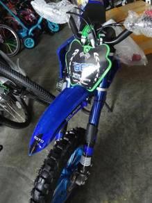 Kids sport scrambler 60cc