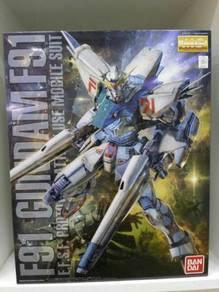 Gundam f91 new version