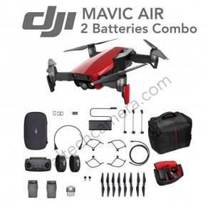 DJI Mavic Air 2 Battery Combo Free ND8 ND16 Filter
