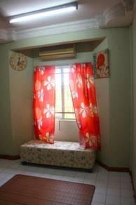 [FREEHOLD] Apartment Sri Angkasa Shah Alam