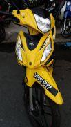 Clear stock modenas kriss mr 2