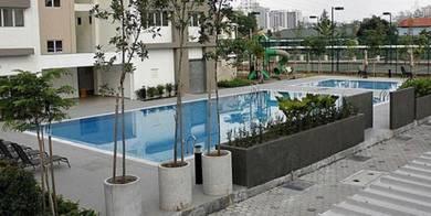 Sri Ampang Hilir Condominium, Desa Pandan, Ampang Hilir, near KLCC
