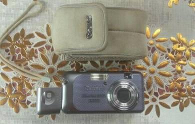 Canon camera digital.