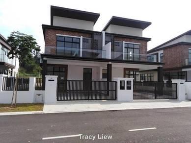 [Freehold Big Govermt Project] 26x86 Double Storey House -Putrajaya