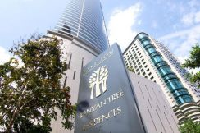 EXCLUSIVE Banyan Tree KLCC Condo Bukit bintang Pavillion 3kiapeng MM2H
