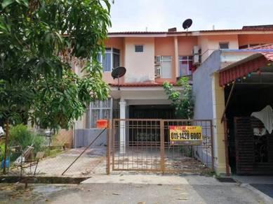 Taman Desa Duyong Ayer Molek Terrace Double Storey