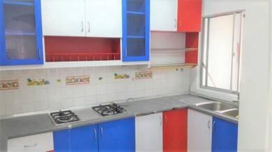 Ria 2 Apartment , Megah Ria , Good investment