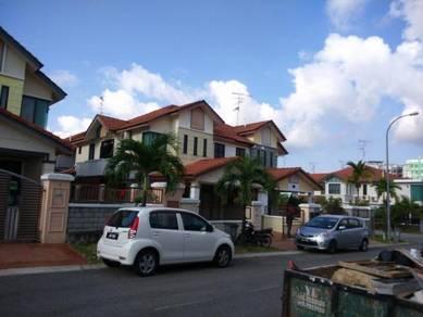 Austin Heights Tebrau Johor Bahru