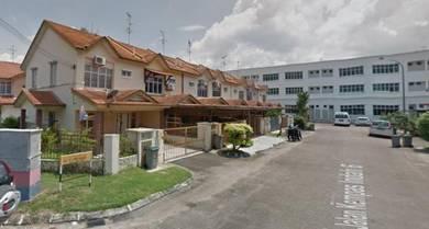 Kempas 2sty House near Dato Onn , Skudai , Setia Tropika