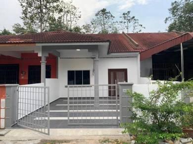 Single Storey Terrace House, Taman Selesa Jaya, Pontian