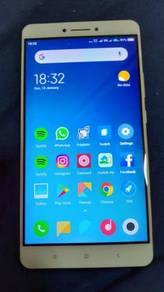 Xiaomi Mi Max 3GB/32GB dual LTE 4850mAh battery