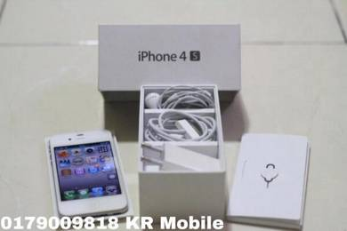 Iphone 4s 16/32gb storange