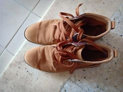 Timberland boot shoes sell wear twice only