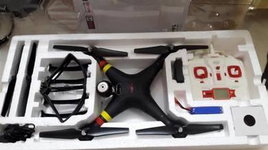 Syma X8C Quadcopter/quadrotor/drone/plane/flying