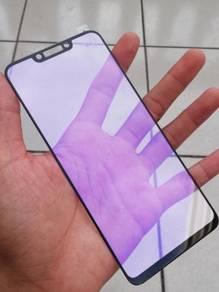 3D full screen anti-blue screen protection glass