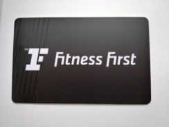 Fitness First membership for rent