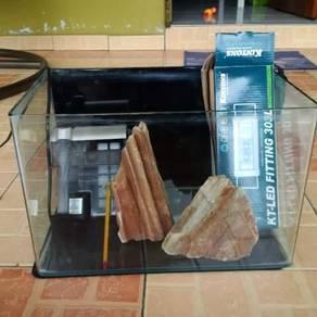 Aquarium Fullset Murah 👍