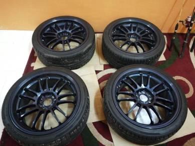 Re30 Rim Sukan Sport Rim