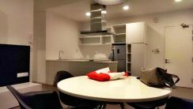 Affordable Home!Penthouse 3R2B Garden Plaza Cyberjaya nr skypark LKW