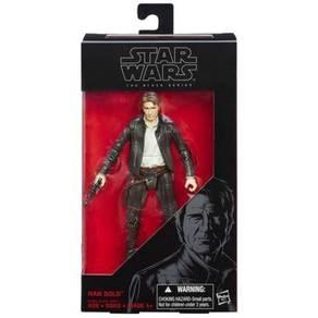 Star Wars Hans Solo