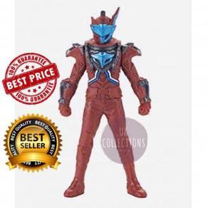 Sofubi Kamen Masked Rider Build Blood Stalk. 18cm