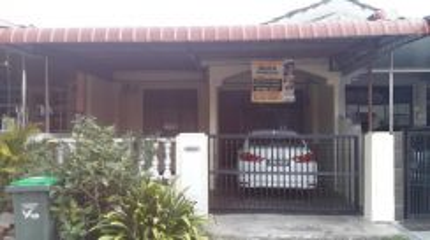 Taman Wira House S.Petani for Rent