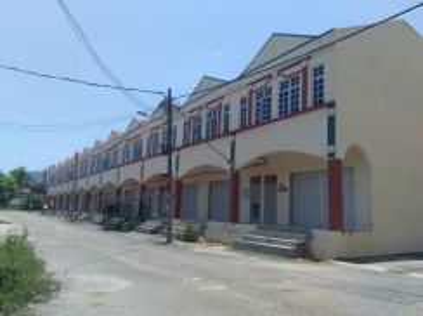 Kedai Taman Barakah(Roti Canai Cikgu) Bandar Tanah Merah Untuk Disewa