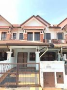 Bandar nusaputra puchong - below market (negotiable)