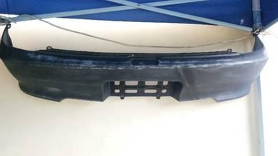 Bumper belakang L2 for kancil
