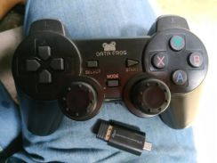 Controller usb and android