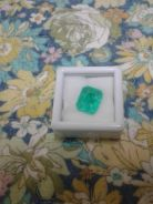 Natural Emerald 6.37ct
