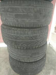 Tyre 225 /50 /16