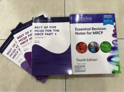 MRCP Essential Revision Notes