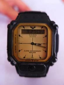 Casio AW-54 Quartz Watch