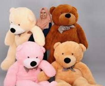 Teddy bear 2.0 meter(200cm)