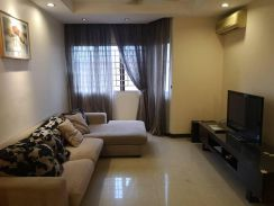 Bayu Tasik 2 Condominium, Bandar Sri Permaisuri, Cheras