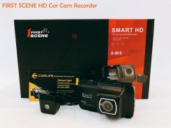 FIRST SCENE HD Front & Back Car Cam Recorder