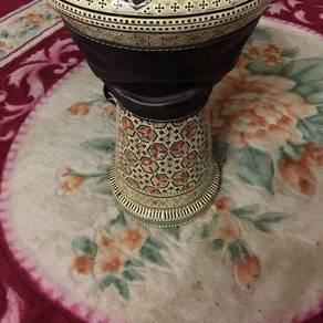 Darbuka ceramic