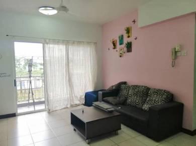 Cova Villa Condo Near Segi & MRT Kota Damansara Fully Furnished
