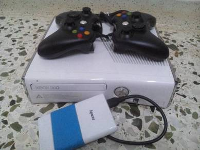 Xbox 360 slim jtag 1tb