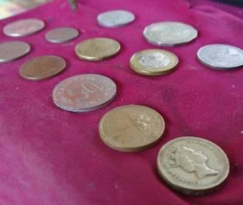 Pengumpul coin