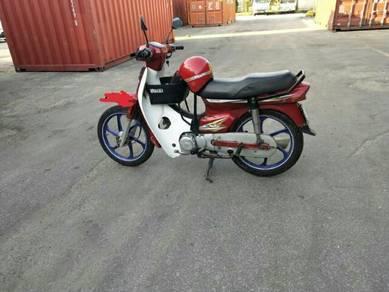 Ex5 letgo 2300