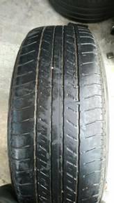 Tayar 265/65/17 Bridgestone Scand