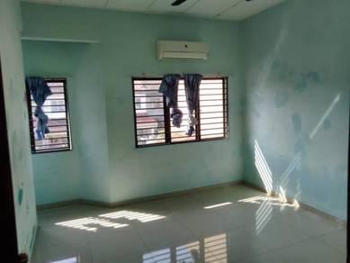 [FURNISHED] 2 Storey House Wangsa Ceria, Wangsa Melawati, Kuala Lumpur