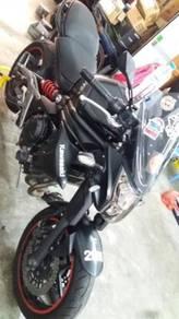 For Sale Kawasaki ER6-N
