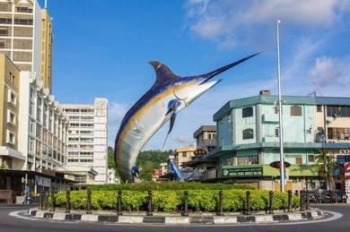 Tour Pelancongan Budget Di Sabah