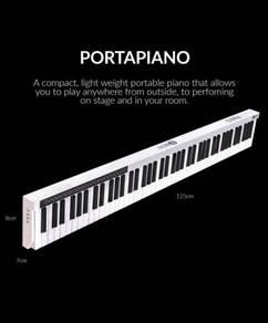 BLW 88Key Porta Piano