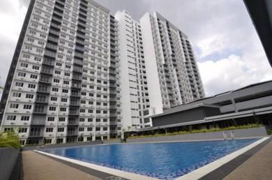 Vesta View Apartment Taman Impian Putra Bangi USIM