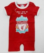 Baby football jersey cotton jumper epl liverpool