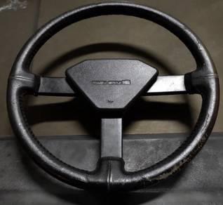 Oldskool Toyota Steering